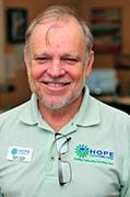 DAVID CRUMP Director of Operations Ext: 225